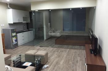 Bán gấp căn hộ 1 phòng ngủ, 50m2, full nội thất cao cấp, giá tốt nhất thị trường