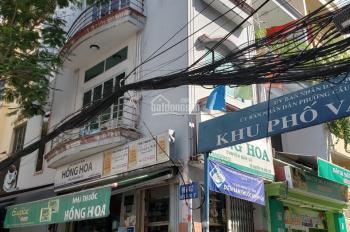 Bán gấp nhà 2 MT đường Nguyễn Cảnh Chân Q1, DT 4,5x12m, 3 tầng, HĐT 40tr/th, giá tốt 13 tỷ TL