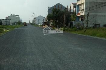 Bán đất KDC 13A Hồng Quang, DT 126m2 (7x18m) mặt tiền 21m, giá 24 triệu/m2, LH 0902462566