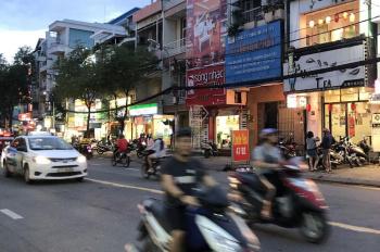 Mặt tiền Quách Văn Tuấn - Cộng Hòa kế siêu thị Lotte Mart
