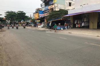 Bán Mặt tiền kinh doanh đường Lã Xuân Oai, TNP A, Quận 9.  10 x 22,5 = 225m2 cn.