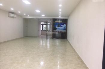 Cho thuê nhà Vinhome Hàm Nghi, 138m2 x 5T, 70tr /th full nội thất