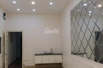 Cho thuê nhà mặt phố siêu đẹp Vũ Thạnh DT: 74m2 x 2 tầng MT: 4m giá thuê: 20 tr/th, LH: 0903215466