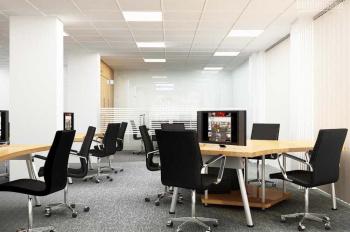 Văn phòng lớn, mặt tiền đường 12m, 40m2, 5tr5/th - 090 2828984