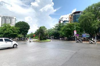 Bán nhà mặt phố Hoàng Cầu vỉa hè 3,5m - kinh doanh đỉnh, 65m2 x 5 tầng - mặt tiền 5m