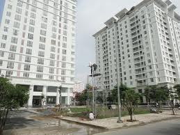 Bán chung cư Hoàng Tháp, H. Bình Chánh, diện tích 115m2, 3PN