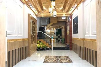 Cần tiền bán nhà MT Phùng Văn Cung, P2, Q. Phú Nhuận, DT 4x15m vuông vức nhà 4 lầu, giá 15 tỷ (TL)