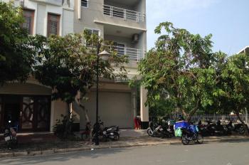 Cho thuê nhà phố Hưng Gia, Phú mỹ Hưng, quận 7, rẻ nhất thị trường