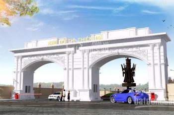 Bán đất nền dự án gần sân golf Đồng Mô, chỉ 12tr/m2, đã có sổ
