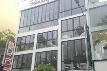 Cho thuê 9 CHDV full nội thất có bếp đường Ung Văn Khiêm, Quận Bình Thạnh. Giá: 50 triệu/th