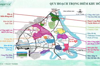 Biệt Thự Sinh Thái Quận 9, đẳng cấp mới cho các nhà đầu tư, 0938344758