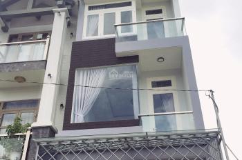 Bán nhà đẹp, hẻm 8m đường Bờ Bao Tân Thắng, Q. Tân Phú, 4x20m, trệt, 2 lầu ST. Giá 8,2 tỷ TL