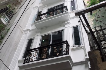 Bán nhà 7 tầng phố Yết Kiêu 85m2, MT 5m, thang máy, ô tô, KD. Giá 20.9 tỷ, LH 0904627684