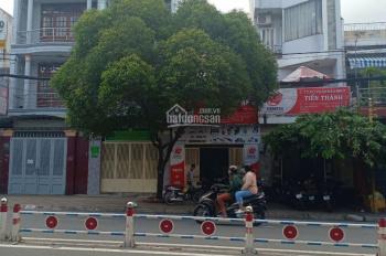 Bán gấp MT Nguyễn Oanh sầm uất, DT 5x39m sổ vuông vức đẹp. Giá: 15.6 tỷ 0988443449