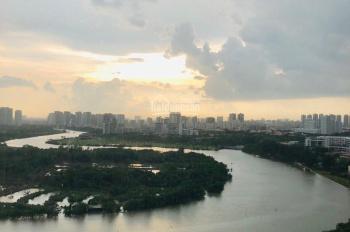 Bán gấp căn hộ Riverside Residence, 180m2, 3PN, view sông, giá: 7,2 tỷ
