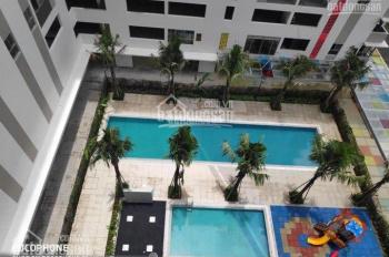 Cho thuê căn hộ Hausneo, Q9, giá 6tr/tháng bàn giao nội thất cơ bản, 0934153312