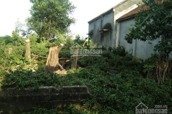 Bán đất xã Bình Yên, Thạch Thất, HN. DT 100m2, full thổ cư