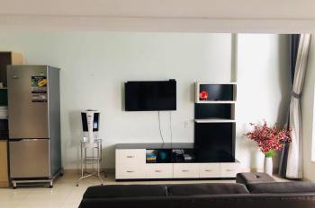 Cho thuê căn hộ quận 2, 76m2, 10 triệu/ tháng, đủ nội thất. LH 0902557715