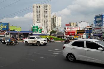 Chính chủ cần bán căn nhà 190m2 nở hậu mặt tiền đường Kinh Dương Vương, Quận 6.Liên hệ:0963.552.344