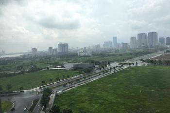 Bán căn hộ tầng 15 3PN, DT 102m2 tòa Lạc Hồng Lotus, khu Ngoại Giao Đoàn cửa Bắc, ban công Đông Nam