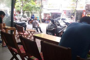 Cần bán nhà mặt phố Triệu Việt Vương, kinh doanh, Hai Bà Trưng. DT: 120m2x10T, MT 5.5m, giá: 60 tỷ