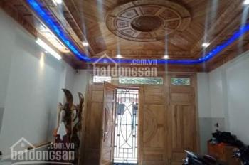 Chính chủ cần bán gấp căn nhà mặt tiền ngay cổng chính khu Khang Linh, Phường 10, Vũng Tàu