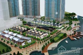 Cho thuê căn hộ Saigon Pearl, giá cho thuê 2PN (18tr), 3PN (23tr)/th, full nội thất, LH: 0937382323