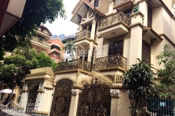 Bán nhà 2 MT đường Võ Văn Kiệt, Quận 1. Có công viên trước nhà (4 x 17m) 3 lầu, giá 25 tỷ TL