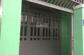 Bán nhà thổ cư, hẻm 4m đường Bắc Sơn giá 1 tỷ 750tr TL