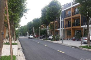 Chính chủ cần bán gấp căn nhà phố Park River Ecopark 80m2 - full nội thất, giá 5,8 tỷ, SĐCC