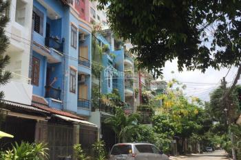Cho thuê nhà HXT 1 sẹc đường Nguyễn Oanh, gần ngã tư Nguyễn Oanh với Nguyễn Văn Lượng, P17, Gò Vấp