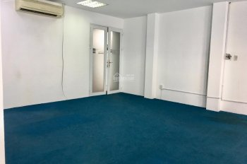 Văn phòng trống 35m2 Quận 7 - MT Huỳnh Tấn Phát, giá rẻ