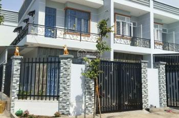 Bán nhà MT đường Trần Văn Mười, Hóc Môn, TP HCM, 5x18m = 90m2, giá: 1,5 tỷ, SHR