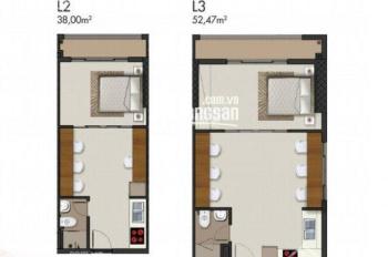 Mình chính chủ cần thoái vốn gấp căn hộ Richmond, giá 1.1tỷ mình hỗ trợ phí mua bán 0938074203