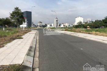 Đất nền siêu hot nằm ngay KDC Khang Điền, trên mặt tiền đường Dương Đình Hội, Q9, LH: 077479818