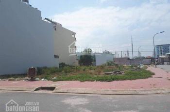 Chính chủ bán 2 nền đất DT: 260m2 sổ hồng riêng, do mới mua căn nhà lớn nên bán xoay tiền gấp