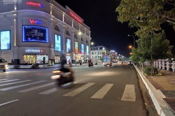 Cho thuê gấp shophouse Vincom Vị Thanh. LH 0938 779 790