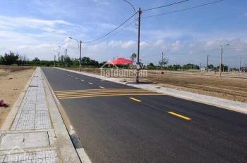 Cần bán đất nền thổ cư mặt tiền tại Chơn Thành - Bình Phước