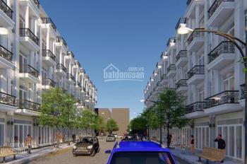 Mở bán khu dân cư Bảo Ngọc Residence, giá 3.6 tỷ, đường Hà Huy Giáp, Q12, LH: Vân 0909020314