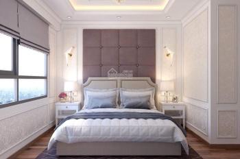 Cần cho thuê gấp căn hộ Hà Đô Centrosa, Q. 10, 80m2, 2PN, giá 18tr/th, LH 0938861624 Tài