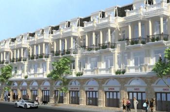 Bán lô đất sát chợ Phú Phong, đối diện trường học, mặt tiền DT743, SHR, thổ cư 100%. LH: 0932063512