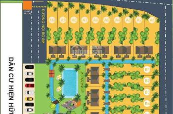 Đất 200m2 Xuyên Mộc, Hồ Tràm, tặng nhà gỗ Bungalow trị giá 300tr. LH 0915422727
