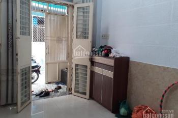 Lô góc hẻm đẹp Nguyễn Bỉnh Khiêm DT: 4.5mx12m 4 lầu, 4PN giá yêu thương