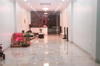 Bán nhà mặt phố Lương Khánh Thiện, Ngô Quyền, Hải Phòng, DTMB 110m2, giá 18 tỷ. LH: 0829.100.189