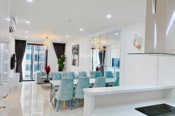 Cho thuê căn hộ chung cư Hà Đô Centrosa, Q10, DT 82m2, 2PN, nhà đẹp giá 17tr/th. LH 0903788485
