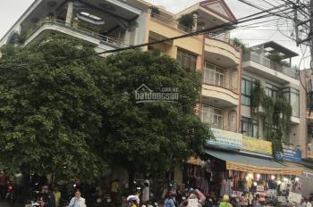Nhà 1 trệt 3 lầu, mặt tiền chợ đường Lã Xuân Oai, Tăng Nhơn Phú A, Quận 9. Giá : 11.5 tỷ.