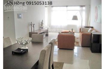 Cho thuê căn hộ cao cấp Horizon, 2 phòng ngủ, thiết kế Châu Âu, giá 18 triệu/tháng