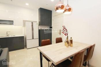 Cần cho thuê gấp căn hộ Vinhomes Golden River - Ba Son 2 phòng ngủ nội thất cao cấp, giá 22 tr/th