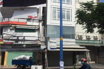 Chính chủ cho thuê nhà nằm trên con đường đổ bộ về toàn làm quán ăn lớn, quán nhậu Q. TB, Đồng Đen