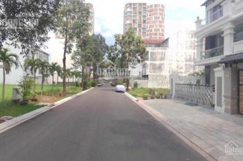Cho thuê căn hộ KDC 13B Conic, 45m2, 1PN, gía 4tr/tháng